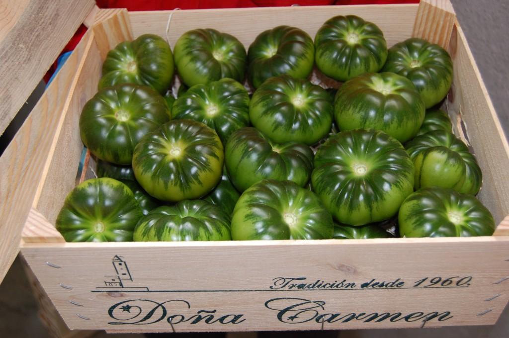 tomate raf precio